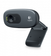 Камера Web Logitech C270  HD Webcam  (960-000636)