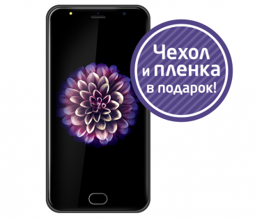 teXet X-plus / TM-5577 (черный)